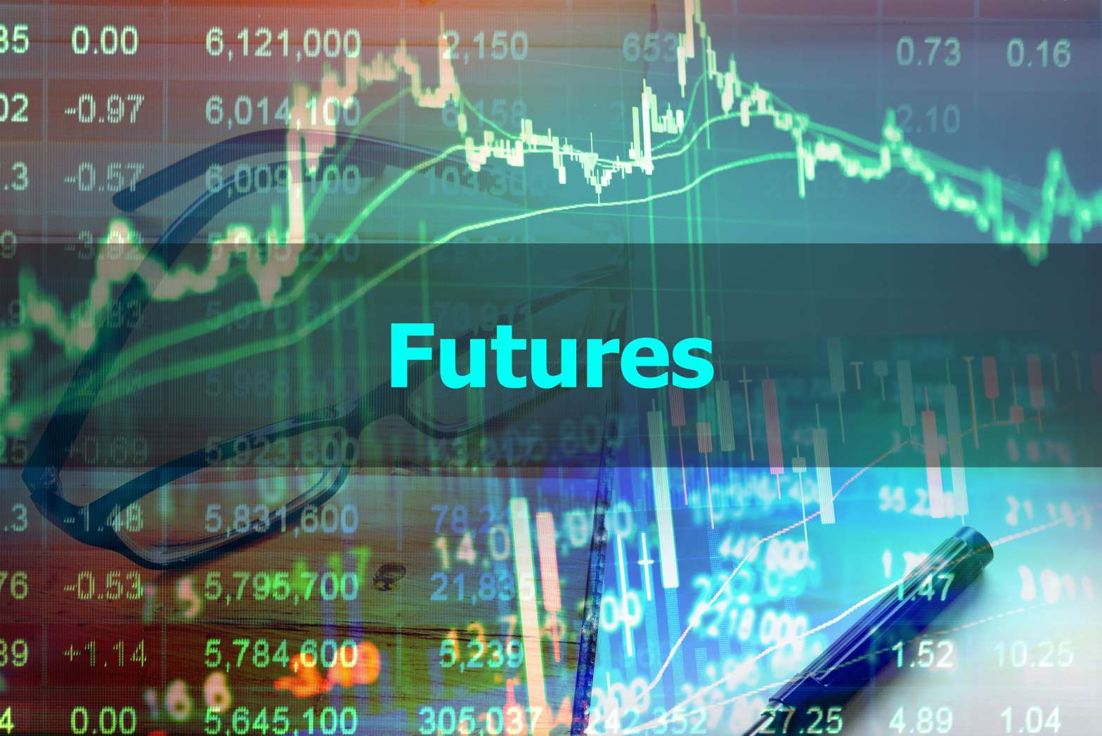 what is a future and why do we invest in them?